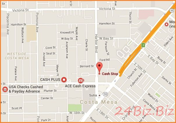 offline cash advance loan store costa mesa ca usa