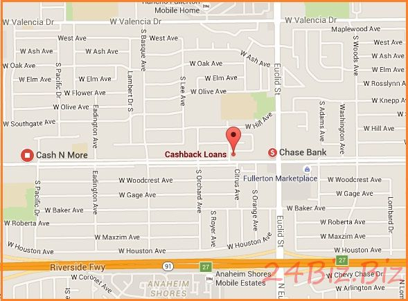 offline cash advance loan store fullerton ca usa