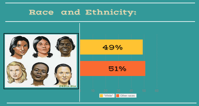 race and ethnicity of payday loan borrower in Hawaii USA