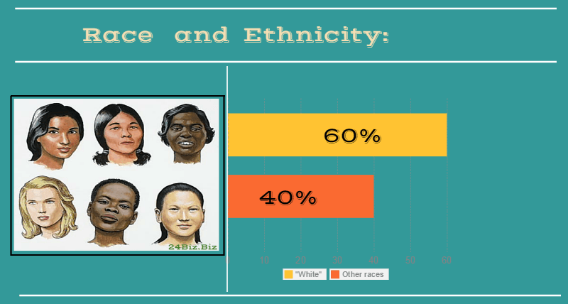 race and ethnicity of payday loan borrower in New Hampshire USA