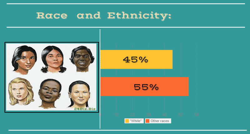 race and ethnicity of payday loan borrower in South Carolina USA