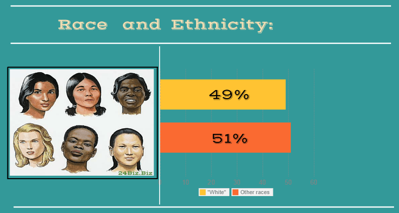 race and ethnicity of payday loan borrower in Wisconsin USA